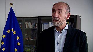 Investigação europeia contra a Pandemia