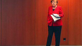Alemanha acelera desconfinamento