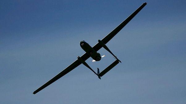 پهپاد هارون-۱؛ اولین قرارداد نظامی اسرائیل و یونان امضاء شد