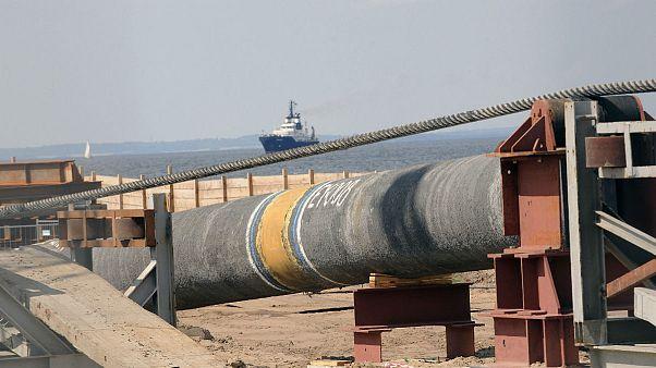 آغاز احداث خط لوله گاز ۱.۶ میلیارد یورویی؛ ورشو به کییف وعده استقلال از مسکو داد