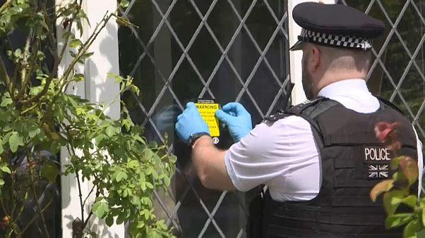 Londres : des patrouilles de police pour rendre visite aux personnes âgées isolées