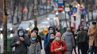 Salgın sonrası Dünya'yı daha kirli bir çevre bekliyor