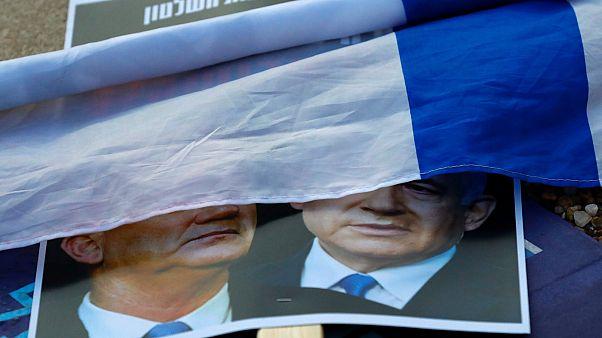 المحكمة الإسرائيلية العليا تصادق على الاتفاق الحكومي بين غانتس ونتنياهو