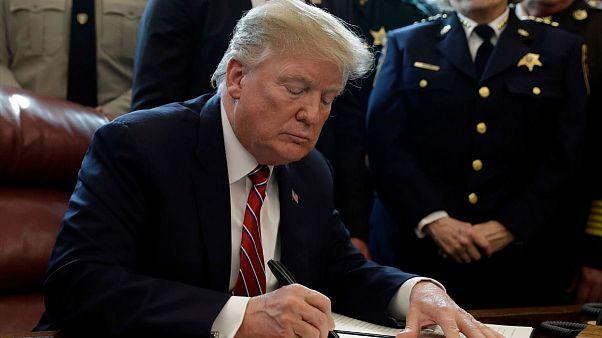 ترامپ قطعنامه کنگره برای محدودیت اختیارات نظامی علیه ایران را وتو کرد