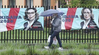 В Польше отменены президентские выборы