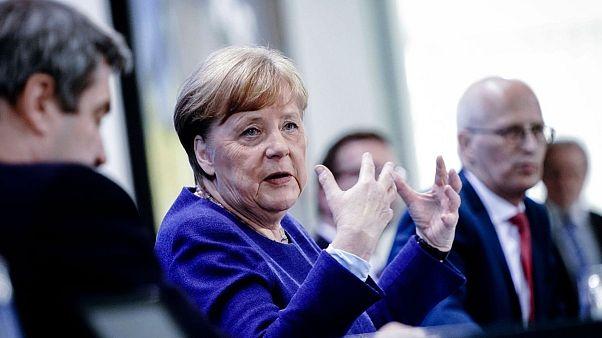برداشته شدن تدریجی محدودیتها در آلمان با پایان «فاز اول همهگیری»