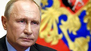 Analysis: VE Day and President Putin's pandemic nightmare