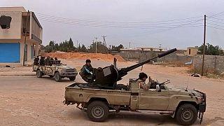 سازمان ملل در گزارشی محرمانه از حضور مزدوران روس در لیبی پرده برداشت