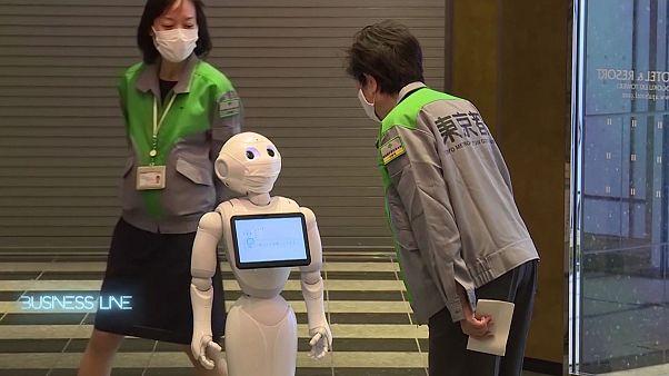 Το ηλεκτρονικό εμπόριο, οι αυτοματισμοί, τα ρομπότ και το μέλλον των επιχειρήσεων