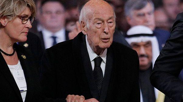 والری ژیسکار دستن رئیس جمهور پیشین فرانسه به آزار جنسی در ۹۲ سالگی متهم شد