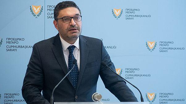 Υπουργός Οικονομικών