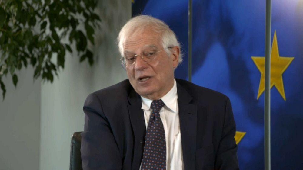 European stockpiles, better coordination: how would Josep Borrell federalise...