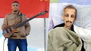 323 günlük ölüm orucuna ara veren Grup Yorum üyesi İbrahim Gökçek yaşamını yitirdi