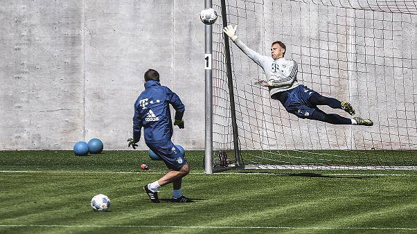La reprise de la Bundesliga ne fait pas l'unanimité en Allemagne