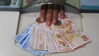 أوراق نقدية تركية