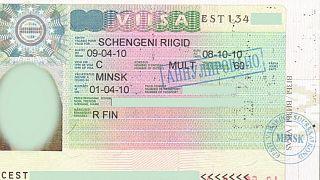 سفارتخانههای اروپایی در تهران در سال گذشته چه تعداد ویزای شنگن صادر کردند؟
