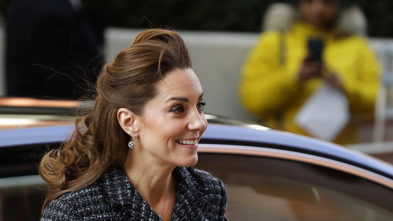 Katalin hercegnő