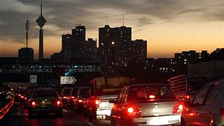 زمین لرزه تهران پایتخت ایران را لرزاند