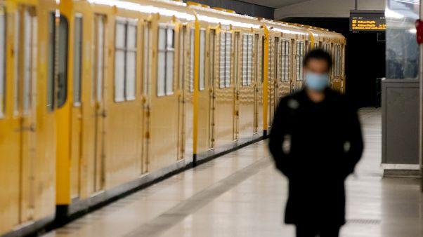 Corona-Pandemie: Europa lockert