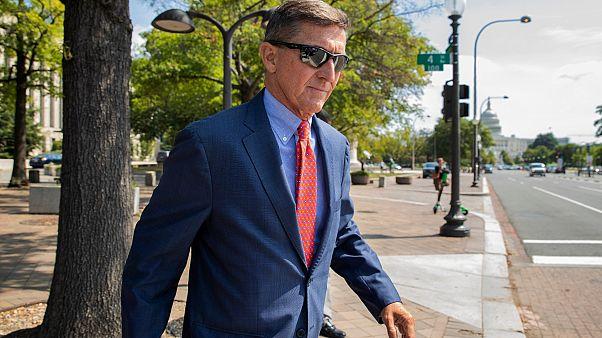 ABD Adalet Bakanlığı, Trump'ın eski danışmanı Flynn'e yönelik davayı düşürecek