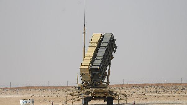 السعودية نيوز |      واشنطن تسحب أربع بطاريات صواريخ باتريوت وطواقمها من السعودية