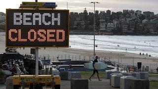 Αυστραλία: Αύξηση κρουσμάτων στην Βικτόρια - Δυο Έλληνες της Μελβούρνης νεκροί από κορονοϊό