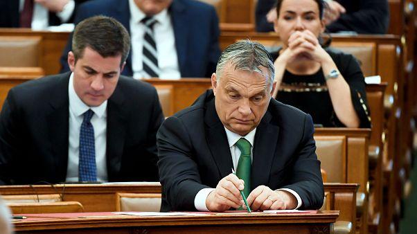 Orbán a halálozások számának csökkenésével nyitná csak újra Budapestet