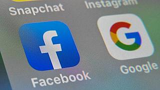 Facebook ve Google