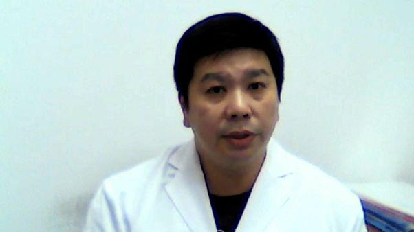 Professor Michael Chan