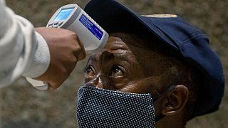 África do Sul mantém-se como o país africano com mais infeções confirmadas