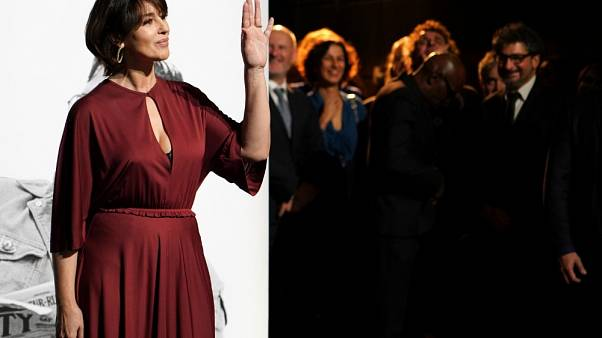 Monica Bellucci, una delle 200 celebrities firmatarie