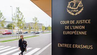 El Tribunal de Justicia de la Unión Europea rechaza la sentencia del Constitucional alemán