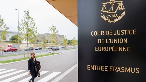 La justice européenne contre-attaque