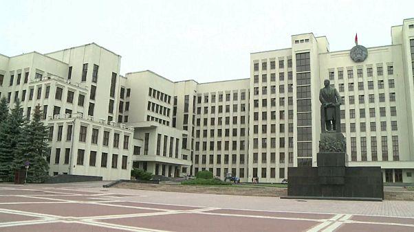 Белорусский парламент назвал дату выборов президента