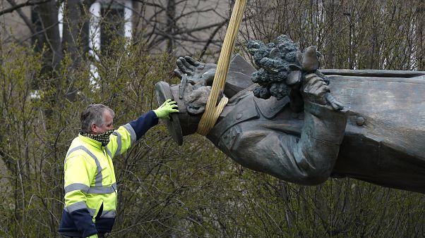 Prag: Politiker haben Angst vor Vergiftung
