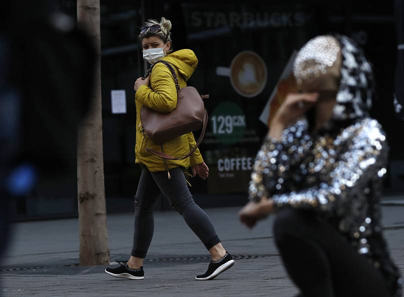 AP/Petr David Josek