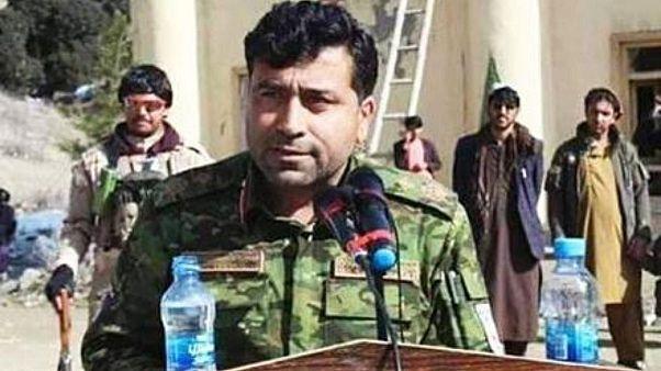 جنگ طالبان و کابل؛ فرمانده پلیس خوست و فرمانده طالبان در بلخ کشته شدند