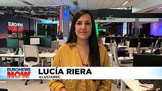 Euronews Hoy | Las noticias del lunes 11 de mayo de 2020