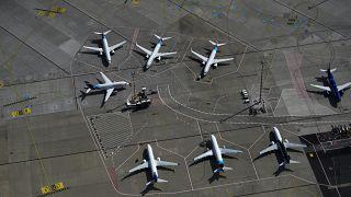 EU-Kommission will Einreiseverbot bis 15. Juni