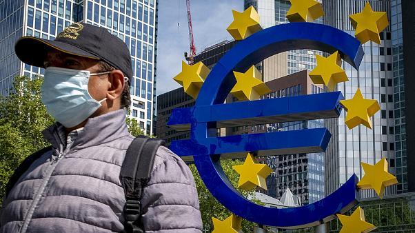 Fondos europeos contra el coronavirus