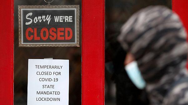 ABD'de işsizlik rakamları