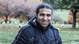 علی عجمی، فعال حقوق بشر ۳۷ ساله ایرانی در هیوستون آمریکا درگذشت