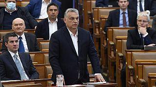 Macaristan Başbakanı Orban: Avrupa'da kurulmaya çalışılan imparatorluğun bir parçası olmayacağız