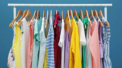 Green your wardrobe and more with our sustainable living tips.