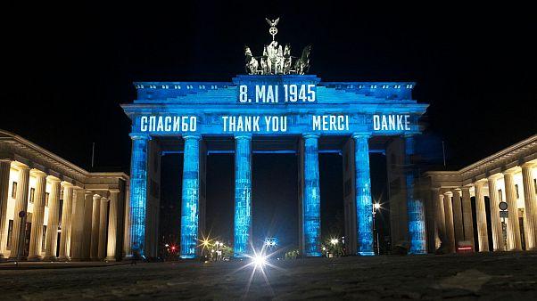 Da Berlino a Washington, per il 75° della Vittoria