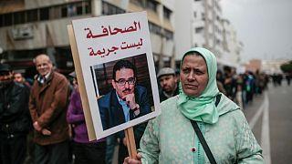 السلطات المغربية تفتح تحقيقا بعد الاعتداء على صحفيين