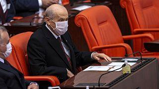 MHP Genel Başkan Yardımcısı Yalçın'dan 'tek başına iktidar' mesajına açıklama: İttifak ayakta