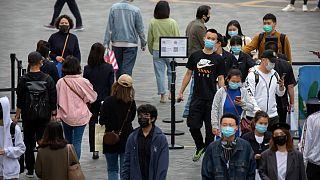 """الصين تقر بأن الفيروس كشف عن """"ثغرات"""" في نظام الرعاية الصحية"""