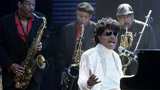 Little Richard, pionnier américain du rock and roll, est mort (magazine Rolling Stone)