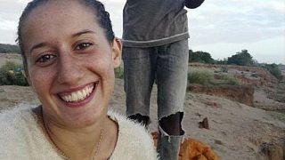 Silvia Romano, finalmente libera